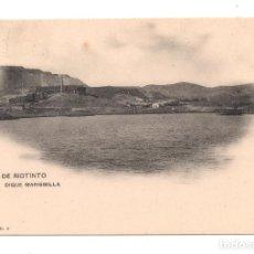 Postkarten - MINAS DE RIO TINTO (HUELVA) DIQUE MARISMILLA - 99825655
