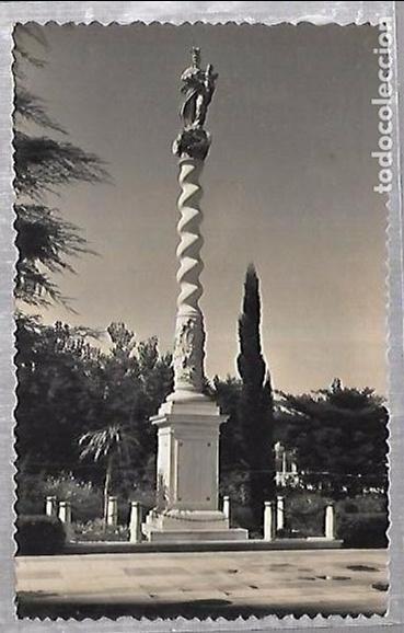 Tarjeta postal de cadiz monumento a la virgen comprar postales tarjeta postal de cadiz monumento a la virgen del rosario 48 ediciones sicilia thecheapjerseys Choice Image