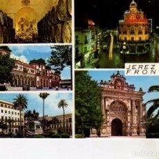 Postales: JEREZ DE LA FRONTERA. Lote 100163131