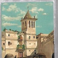 Postales: TARJETA POSTAL DE CADIZ - CATEDRAL VIEJA. STENGEL & CO. 19993. Lote 100562211