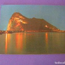 Postales: POSTAL DEL GIBRALTAR. LA LINEA. ALGECIRAS. SIN CIRCULAR.. Lote 101412455