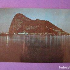 Postales: POSTAL DEL GIBRALTAR. LA LINEA. ALGECIRAS. SIN CIRCULAR.. Lote 101412595