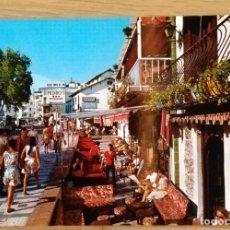 Postales: TORREMOLINOS - PLAZA COSTA DEL SOL. Lote 102090407