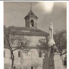 Postales: ÚBEDA - MONUMENTO A SAN JUAN DE LA CRUZ - Nº 1059. Lote 102500115