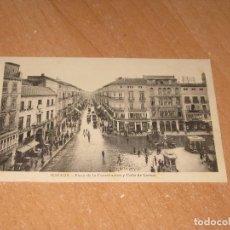 Cartoline: POSTAL DE MALAGA. Lote 102538999