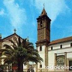Postales: POZOBLANCO (CORDOBA) Nº 104 PARROQUIA DE SANTA CATALINA - ED ARRIBAS - SIN CIRCULAR - AÑO 1973. Lote 103062815