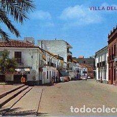 Postales: VILLA DEL RIO (CORDOBA) Nº 5 CALLE GENERAL FRANCO - ED ARRIBAS - SIN CIRCULAR - AÑO 1974. Lote 103062887
