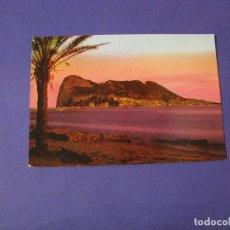Postales: POSTAL DE CAMPO DEL GIBRALTAR. SIN CIRCULAR.. Lote 103334139