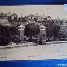 Postales: (PS-53682)POSTAL FOTOGRAFICA DE HUELVA-BARRIO REINA VICTORIA. Lote 104290055