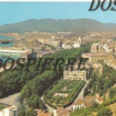 Postales: POSTAL, MÁLAGA, VISTA PARCIAL, ED. BEASCOA, ESCRITA. Lote 104550843