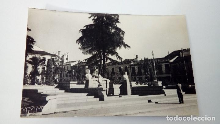 POSTAL DE LINARES ANTIGUA PAPELERIA LUCENA MARQUESES DE LINARES (Postales - España - Andalucia Moderna (desde 1.940))