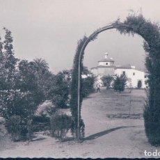 Postales: POSTAL HUELVA 30 - CONVENTO DE LA RABIDA - GARRABELLA - CIRCULADA. Lote 104773051