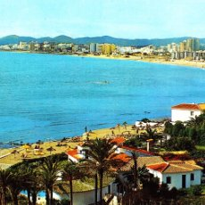 Cartes Postales: FUENGIROLA (MÁLAGA) -VISTA PANORÁMICA- (DOMINGUEZ Nº 69) SIN CIRCULAR / P-369. Lote 90631720