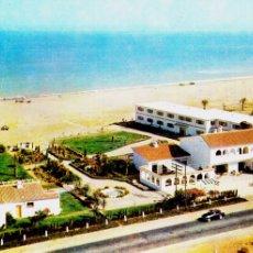 Cartes Postales: FUENGIROLA (MÁLAGA) -HOTEL LA CONCHA- 1962 (DOMINGUEZ Nº 12) SIN CIRCULAR / P-370. Lote 90631875