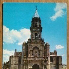 Postales: JEREZ DE LA FRONTERA - PARROQUIA DE SAN MIGUEL. Lote 105031775