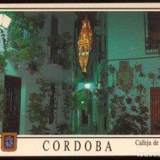Postales: CORDOBA .- CALLEJA DE LAS FLORES. Lote 105426635