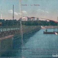 Postales: POSTAL HUELVA . LA RABIDA - C.R.S. 234. Lote 105456527