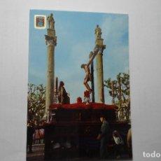 Postales: POSTAL SEVILLA SEMANA SANTA CRISTO BUENA MUERTE- G.CIVIL. Lote 107824483