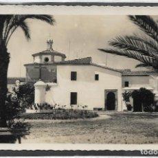 Postales: HUELVA Nº 18 .- LA RABIDA .- MONASTERIO DE SANTA MARIA .- EDICIONES ARRIBAS . Lote 107827783