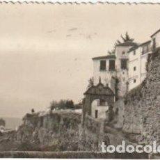 Postales: RONDA PUENTE VIEJO VISTA GENERAL CIRCULADA A VALENCIA - -C-7. Lote 108317291