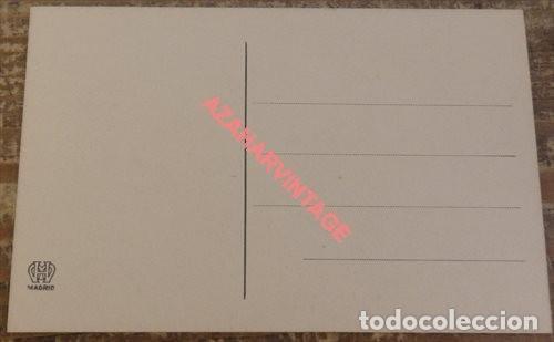 Postales: Alcala la Real Jaen. Lopez fot. nº 5 Carrera de las Mercedes. Sin circular. - Foto 2 - 108868563