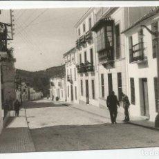 Cartes Postales: CORTES DE LA FRONTERA - CALLE OBISPO GONZÁLEZ GARCÍA - Nº 24. Lote 109174159