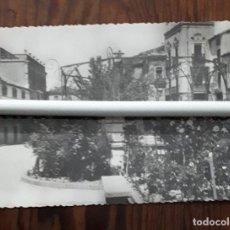 Postales: VILLANUEVA DEL ARZOBISPO PLAZA DEL GENERALÍSIMO JAEN. Lote 110759491