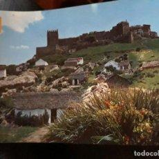 Postales: ANTIGUA POSTAL CASTILLO CASTELLAR DE LA FRONTERA CADIZ Nº3 EDITORIAL ESCUDO DE ORO AÑOS 70*. Lote 111721107