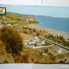 Postales: POSTAL FUENGIROLA - VISTA PARCIAL .-CIRCULADA. Lote 111732407