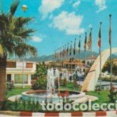 Cartes Postales: FUENGIROLA. TORREBLANCA DEL SOL ... AGUJEROS DE CHINCHETA. Lote 112004471