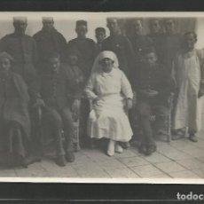Postales: MALAGA - CUARTEL DE AVELLANO - FOTOGRAFICA - VER REVERSO - (51.916). Lote 112409635
