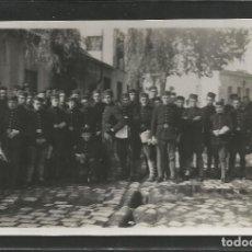 Postales: MALAGA - CUARTEL DE AVELLANO - FOTOGRAFICA - VER REVERSO - (51.917). Lote 112409727