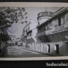 Postales: ECIJA - POSTAL PROTOTIPO ARCHIVO FOTOGRAFICO ROISIN - FOTO PEGADA-VER FOTOS-(52.090). Lote 112925967