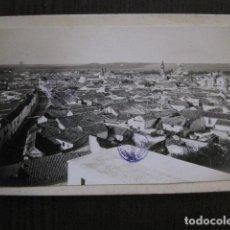 Postales: ECIJA - POSTAL PROTOTIPO ARCHIVO FOTOGRAFICO ROISIN - FOTO PEGADA-VER FOTOS-(52.092). Lote 112926051