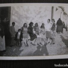 Postales: GRANADA - POSTAL PROTOTIPO ARCHIVO FOTOGRAFICO ROISIN - FOTO PEGADA-VER FOTOS-(52.096). Lote 112926255