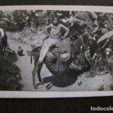 Postkarten - GRANADA - POSTAL PROTOTIPO ARCHIVO FOTOGRAFICO ROISIN - FOTO PEGADA-VER FOTOS-(52.098) - 112926311