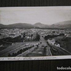 Postales: MOTRIL - POSTAL PROTOTIPO ARCHIVO FOTOGRAFICO ROISIN - FOTO PEGADA-VER FOTOS-(52.101). Lote 112926439