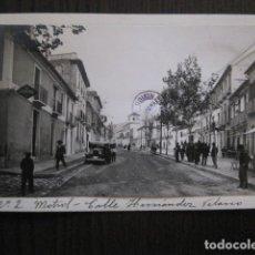 Postales: MOTRIL - POSTAL PROTOTIPO ARCHIVO FOTOGRAFICO ROISIN - FOTO PEGADA-VER FOTOS-(52.102). Lote 112926595