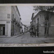 Postales: MOTRIL - POSTAL PROTOTIPO ARCHIVO FOTOGRAFICO ROISIN - FOTO PEGADA-VER FOTOS-(52.103). Lote 112926671