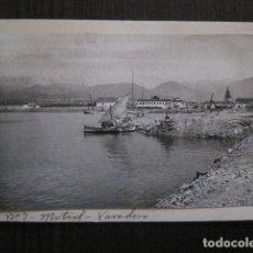 Postales: MOTRIL - POSTAL PROTOTIPO ARCHIVO FOTOGRAFICO ROISIN - FOTO PEGADA-VER FOTOS-(52.104). Lote 112926755