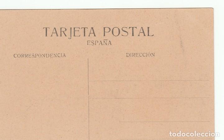 Postales: ALMERIA-PLAZA DE TOROS-L.S.P.3 - Foto 2 - 113583995
