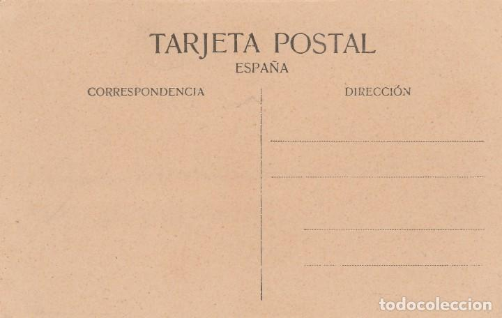Postales: ALMERIA- ESTACION DE FERRO CARRIL- L.S.P-2 - Foto 2 - 113584071