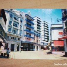 Postales: HUELVA --CALLE GENERAL MOLA. Lote 113747687