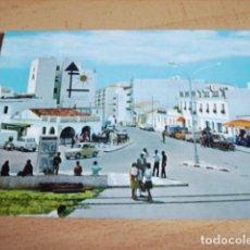 Postales: ARROYO DE LA MIEL ( MALAGA ) UNA PANORAMICA. Lote 113790707