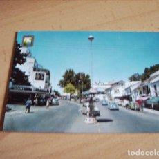 Postales: TORREMOLINOS ( MALAGA ) PLAZA COSTA DEL SOL. Lote 114038123