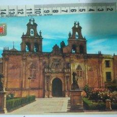 Postales: FOTO POSTAL UBEDA IGLESIA SANTA MARIA REALES ALCAZARES AÑOS 80 NUMR.4 CASANOVAS EDI.FISA. Lote 114291423