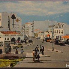Postales: ANTIGUA POSTAL.PANORAMICA.ARROYO DE LA MIEL.MALAGA MONTERO B.A 718. Lote 114661471