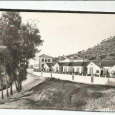 Postales: CORTES DE LA FRONTERA - LOS CHALETS DEL AYUNTAMIENTO - Nº 12. Lote 114750503