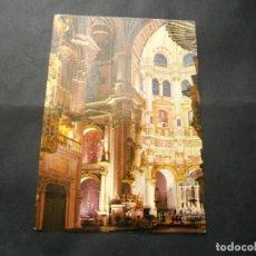 Postales: POSTAL DE - LA CATEDRAL GRANADA- LA DE LA FOTO VER TODAS MIS POSTALES . Lote 115176171