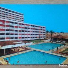 Postales: ALMONTE - HOTEL EL FLAMERO. Lote 115400751